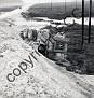 14787 Overturned Foden at Gunheatha - 10 1970