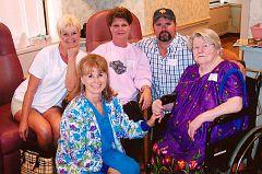 1-6x4-Lynne, Beulah, Pam, Vickie, Chris