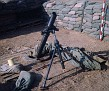81mm Mortar