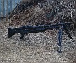 M60 Machine Gun-Pleiku Compound