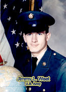 Jimmy West, US Army Veteran