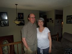 E. Ray Austin and Linda Gail Austin