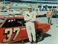 Bill Hemby Gran Touring car at Daytona