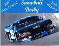 Josh-2007 Snowball Derby