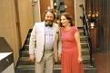 Andrew Carslake & Debra Munn at Dickens Fellowship, Salford