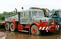 LAJ 798P   Scammell Contractor 6x4 ballast tractor