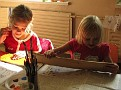 Käsitöötuba lastele