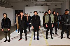 Woodhouse FW17 24