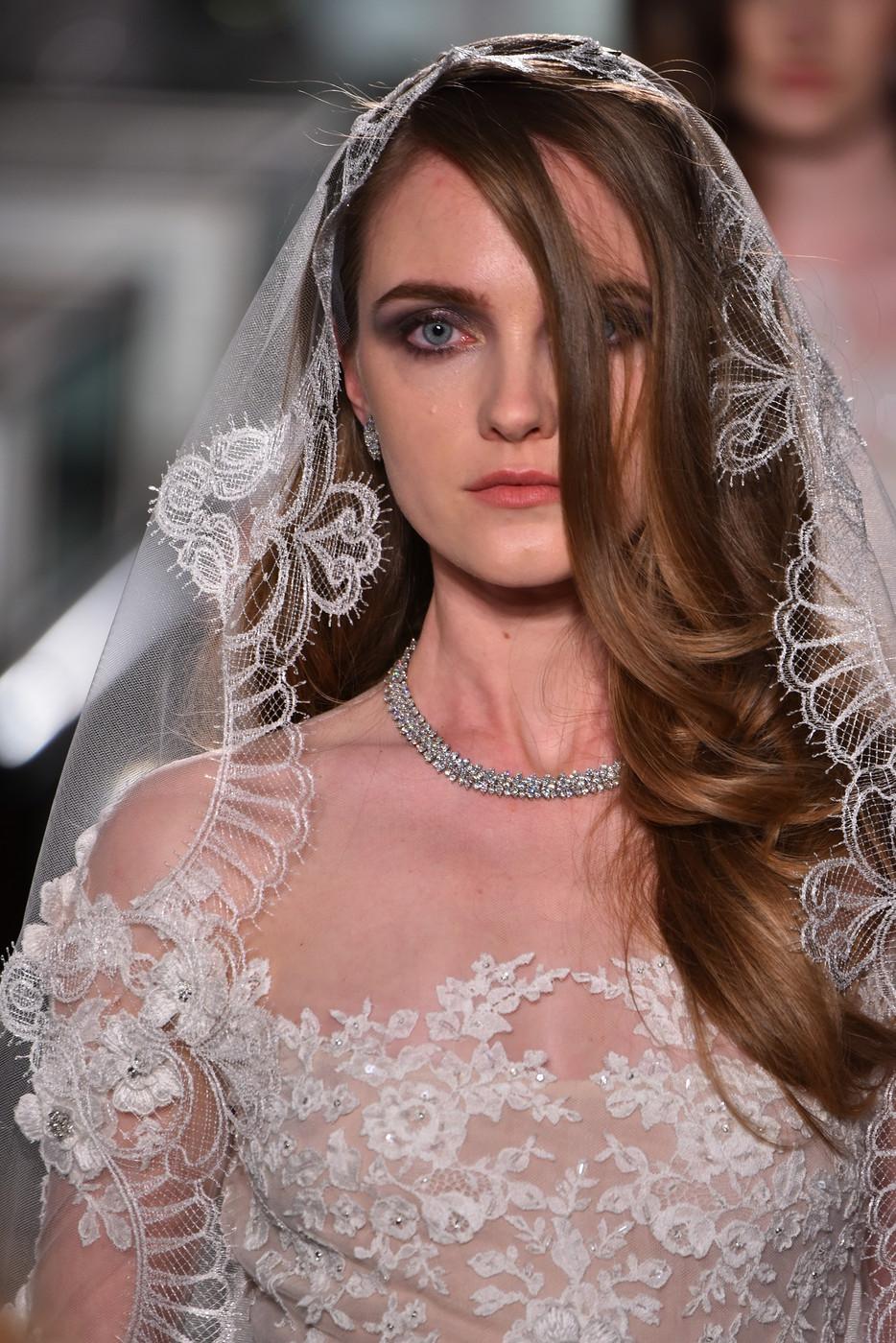 Reem Acra Bridal SS18 0990