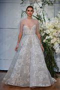 Monique Lhullier Bridal SS18 124