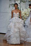 Monique Lhullier Bridal SS18 157