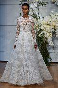 Monique Lhullier Bridal SS18 220