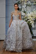 Monique Lhullier Bridal SS18 255