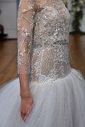 Monique Lhullier Bridal SS18 277