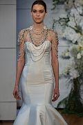 Monique Lhullier Bridal SS18 291
