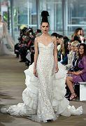 Ines di Santo Bridal SS18 493