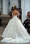 Ines di Santo Bridal SS18 663