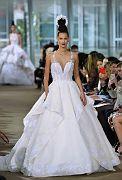 Ines di Santo Bridal SS18 676