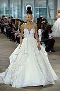 Ines di Santo Bridal SS18 681
