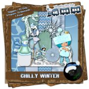 Chilly Winter Add On (Taggers)