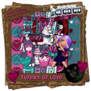 Tunnel of Love Mini (Full)