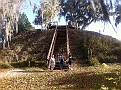 Crystal River State Archeological Site Florida (Ancient Indian Burial Mounds)