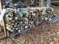 Firewood Courtesy Hurricane Sandy ;-)