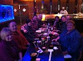 Company Holiday Sunday Dinner with my old employees ;-). Murasaki in CMCH, NJ.
