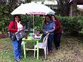 3 of the Teachers at Zamora in Antigua.  My teacher, Sara, is on the right...