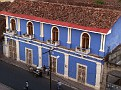 The Streets in my Neighborhood... Granada, Nicaragua...
