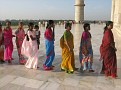 Taj Mahal, Agra, India (13)