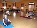 Yoga Class 3-28-09