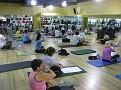 Yoga At Anita's Gym 4-11-09 (8)