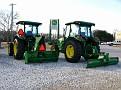John Deere Tractor Supply in Monroeville, Nj.