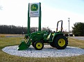 John Deere Tractor Supply in Monroeville, Nj.