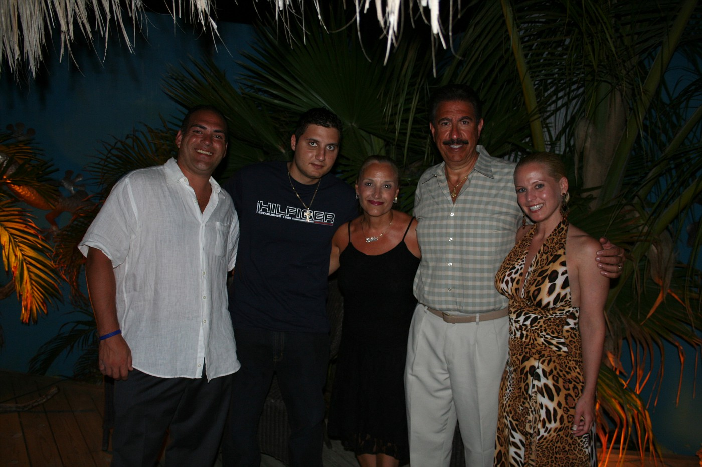 Coticchio and Polo Family.JPG