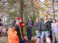Туристическая группа под руководством Дмитрия и Людмилы Сигналовых.
