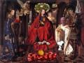 Madonna della Dolmades