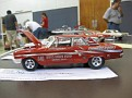 HAMS 3rd Annual Model Car Show 113