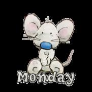DOTW Monday - SittingPretty