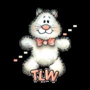 TLW - HuggingKitten NL16