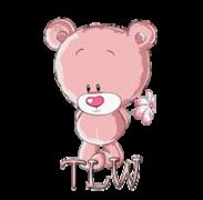 TLW - ShyTeddy