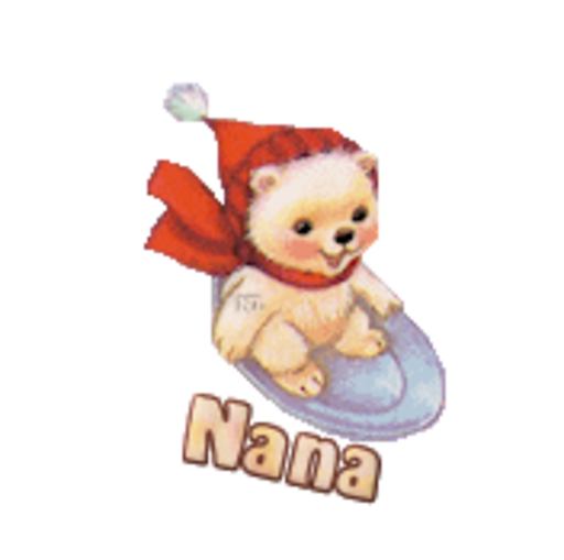 Nana - WinterSlides