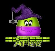 Arlene - CandyCornWitch