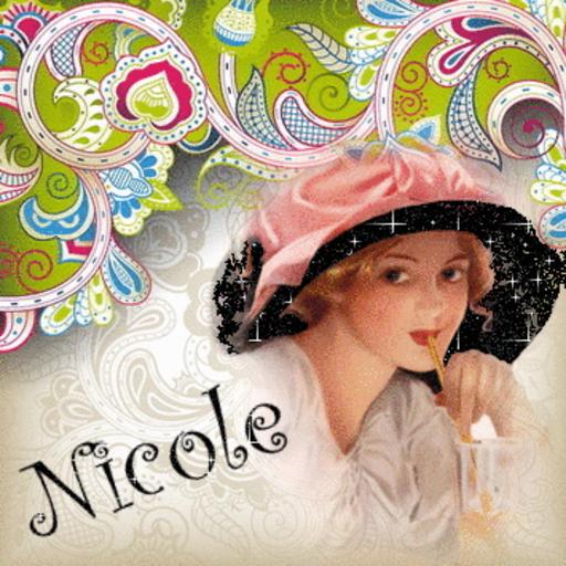 Nicole - PrettyLady-Sandra-051618