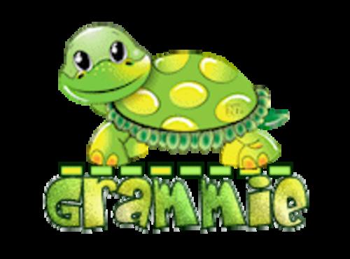 Grammie - CuteTurtle