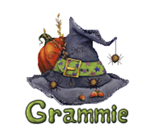 Grammie - CuteWitchesHat