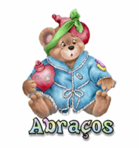 Abracos (MC) - BearGetWellSoon