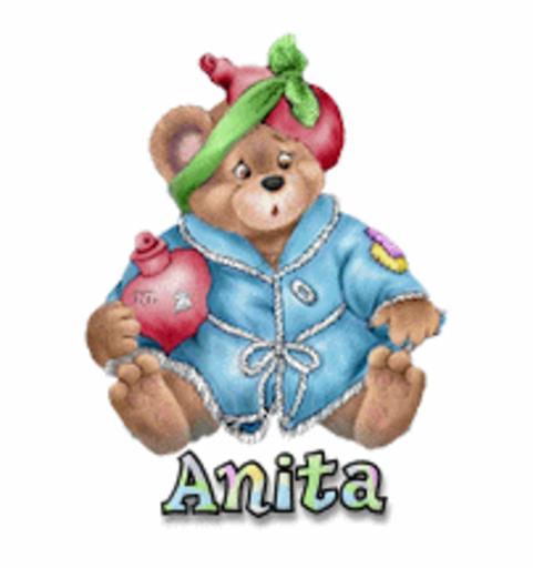Anita - BearGetWellSoon