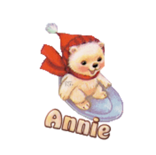 Annie - WinterSlides
